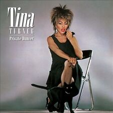 Private Dancer Tina Turner MUSIC CD