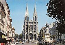 BT9889 Marseille eglise st vincent de paul et monument des mobile         France