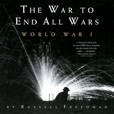 The War to End All Wars: World War I-ExLibrary