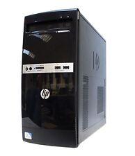 HP 500B Mt Equipo | Pentium Dual Core 2.80GHz | 4GB | 320GB | Windows 7