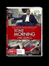 Some Velvet Morning DVD Stanley Tucci Alice Eve Role Playing