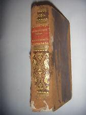 Maternité: Principe sur l'art des accouchements, 1837, pl Hors texte, BE
