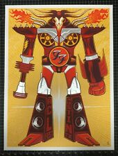 FOO FIGHTERS AUSTIN TEXAS SILKSCREEN GIG POSTER  S/N BY ARTIST