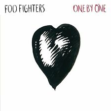 FOO FIGHTERS One By One 2 x Vinyl LP 2015 (11 Tracks) Reissue NEW & SEALED