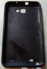 SAMSUNG GALAXY NOTE CASE BLACK USED