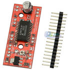 A3967 EasyDriver Shield stepping Stepper Motor Driver V44 Set Kits Top Quality