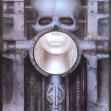 EMERSON, LAKE & PALMER - BRAIN SALAD SURGERY (DELUXE EDITION)  2 CD NEU