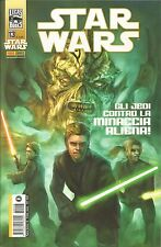 COMICS - Star Wars N° 13 - Panini Action N° 13 - NUOVO