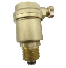 "G3/4"" INCH DN20 Air Vent Valve for Solar Water Heater, Pressure Relief Valve"