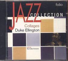 DUKE ELLINGTON - Collages - CD 2001 USATO BUONE CONDIZIONI  (D2)