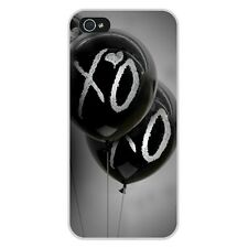 The Weeknd hard snap case for iPhone 5c