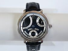 MAURICE LACROIX MASTERPIECE CALENDRIER RETROGRADE MEN'S SWISS MADE WATCH