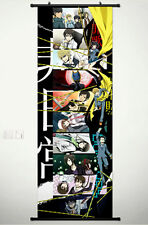 Anime DuRaRaRa!! Celty Sturluson Whole Home Decor Poster Wall Scroll Cos 009