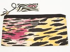New Roberto Cavalli Freedom Collection Cosmetic Bag