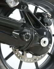 R&G Racing Rear Swingarm Protector to fit Triumph Tiger Explorer 1200