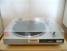 SONY TURNTABLE DIRECT DRIVE AUTOMATIC PS-LX310