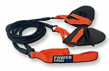 Northcore POWER CORSA PRO Bungee SURF Cord TRAINER Nuoto Surf Kayak VAS