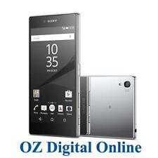 NEW Sony Xperia Z5 Premium E6883 Dual 4G 32GB Chrome 4G LTE 4KLCD Unlocked Phone