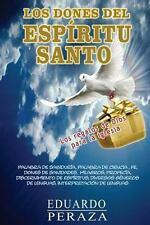 Los Dones Del Espiritu Santo by Eduardo Peraza (2012, Paperback)