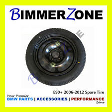 BMW Spare Tire E90+ 3 Series 325 328 335 2006-2012 (Donut Size)  - NEW