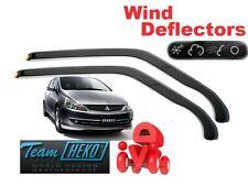 MITSUBISHI GRANDIS 5doors 2005- 2011 Wind Deflectors 2pcs HEKO (23339)