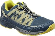 KEEN Men's Versatrail Hiking Shoe 13 US/ 47 EU Midnight Navy /Warm Olive NWB