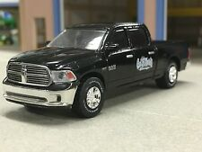 1/64 GREENLIGHT GAS MONKEY 2014 DODGE RAM 1500 PICKUP