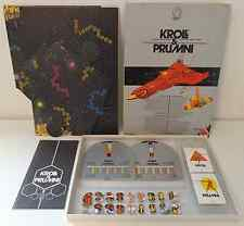 Board Game Gioco Giochi Vintage 1979 KROLL & PRUMNI International Team ITALIANO