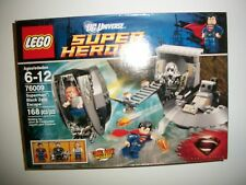 LEGO Super Heroes DC Universe 6-12 yrs.