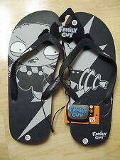 Family Guy Stewie Flip Flops Sandals Slippers Mens Shoes Sz XL 12/13 Collectible