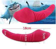 *** LARGE SHARK SHAPED_BUTT PLUG SEX_DILDO ANAL_TOY FAST SHIPPING ADULT TOY ***