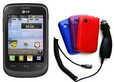 Great Condition LG 306G with Triple Minutes for Life for Tracfone Bundle