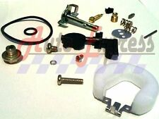 G200 CARBURETOR REPAIR KIT WITH CHOCK SET FITS 5HP ENG