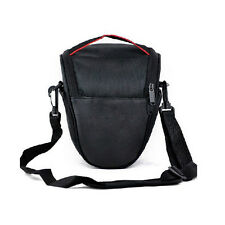 Camera Bag for Canon Rebel T2i T3i T4i T5i EOS 60D 700D 650D 600D 550D DSLR BL
