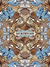 Dave Matthews Band Poster 2013 Nikon Wantagh Jones Beach NY N1 Signed #/585