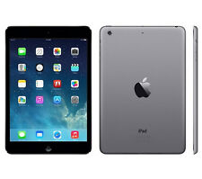 Apple Ipad Air 64GB Wifi Cellular Space Grey Unlocked