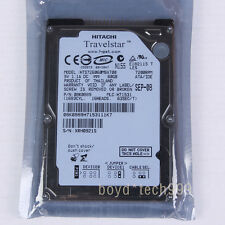 """HITACHI 2.5"""" 60 GB IDE/PATA 7200 RPM HDD HTS726060M9AT00 Hard Driver For Laptop"""