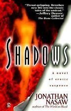 Shadows, Jonathan Nasaw, 0451186591, Book, Acceptable
