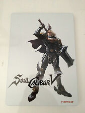 Soulcalibur V (5) - [Steelbook - Ps3/Xbox360]