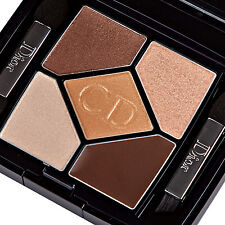 DIOR 5 COULEURS tutto in un unico ARTISTRY Eyeshadow Palette 708 amber design 4,4 G