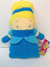 "Disney Cinderella 12"" Pook A Looz Stuffed Plush New with Tags by Dream"
