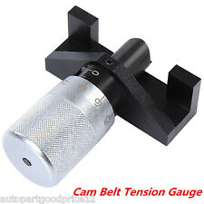 Car Engine Cam Belt Timing Belt Tension Gauge Tester Universal Garage Auto Tool