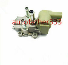 22270-15010 22270-74090 Fuel Injection Idle Air Control Valve For Toyota 1990-00