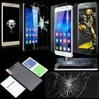 Tempered Glass Screen Protector Film For Huawei 6/6P/3X/4X&P6/P7/8&G6/7&Mate 7 S