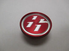 Custom billet aluminum oil filler cap for Scion FRS Subaru BRZ 2013
