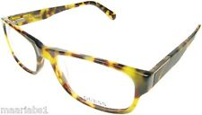AUTHENTIC GUESS TORTOISE / HAVANA EYE READING GLASSES SPECTACLES FRAMES NEW