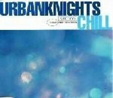 Urban Knights Chill (Booker T/Be Be Stone Mixes, 1995) [Maxi-CD]