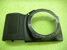 GENUINE NIKON L610 FRONT CASE REPAIR PARTS