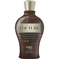 Devoted Creations Limited Couture Hypoallergenic Dark Tanning Lotion - 350ml
