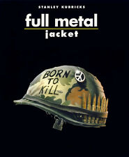 full metal jacket - FSK16 - DvD - Neu + in Folie
